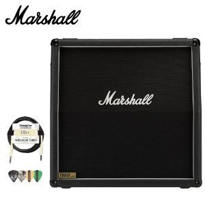 Marshall 1960A-KIT-1  4x12 Guitar Extension Cabinet Kit (1x12 Extension Cab)