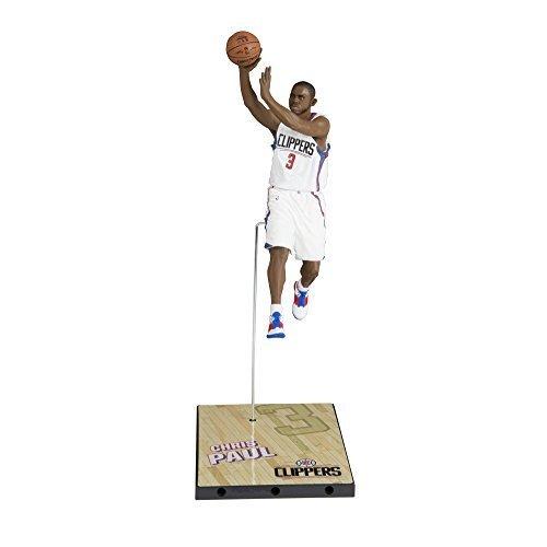 McFarlane Toys NBA Series 27 Chris Paul Action Figure by McFarlane Toys