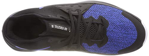 White Basketball Unisex Game III Nike Air Adults' Royal Shoes 004 Versitile Black Black wXxxdPzSqn