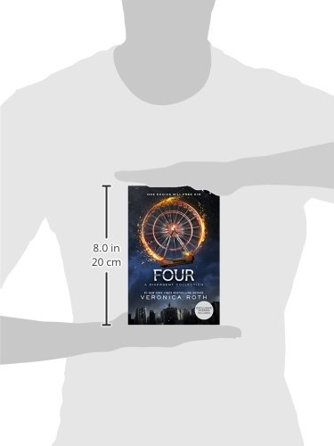 Four-A-Divergent-Collection-Divergent-Series-Story
