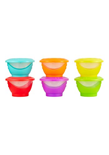 Freezer Pots.