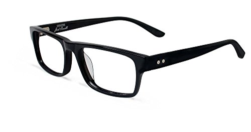 CONVERSE Eyeglasses P011 UF Black 54MM