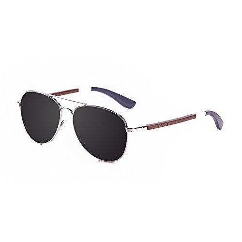 Paloalto Sunglasses P18110.7 Lunette de Soleil Mixte Adulte, Noir