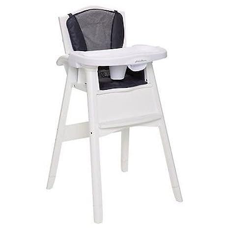 Amazon.com: Eddie Bauer Deluxe – Silla 3-in-1, Blanco ...