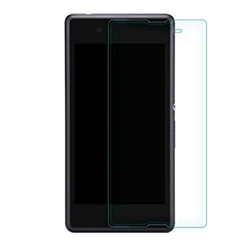 Price comparison product image Mchoice New Genuine 9H Tempered Glass Film Screen Protector for Sony Xperia E3