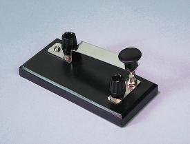 United Scientific Supplies TGKY01 Telegraph Key ()