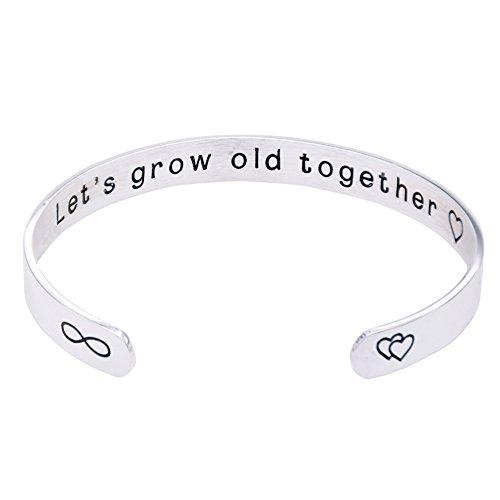 RIYA Valentines Together Bracelet Anniversary product image