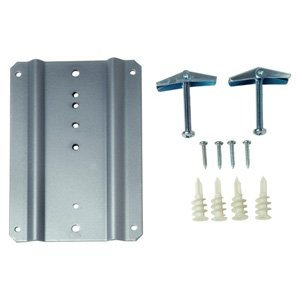 - Metal Stud Wall Plate for Lca,lcl,and Lcs (Discontinued by Manufacturer)