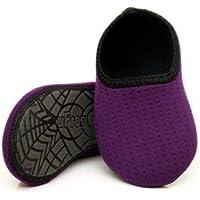 Sapato de Neoprene Fit Roxo Ufrog