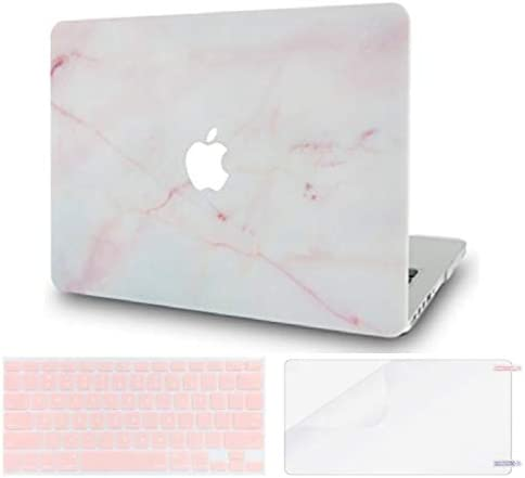 LuvCase Plastic Keyboard Protector Compatible
