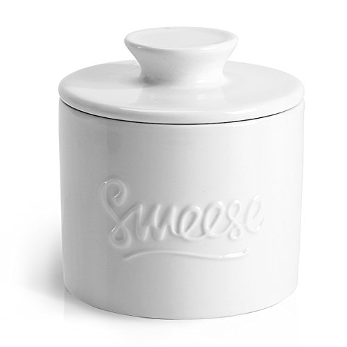 Sweese 304.101 Porcelain Butter