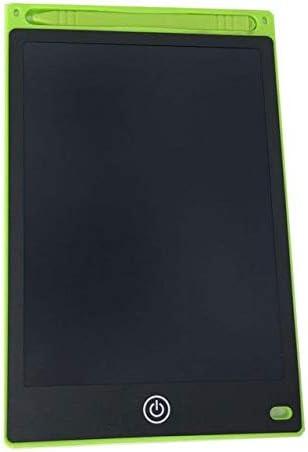 LKJASDHL ラフな手書きグラフィティスマート小さな黒板書き込みデジタル8.5インチ液晶パネルを搭載液晶タブレット手書きタブレット手書きタブレット (色 : 赤)