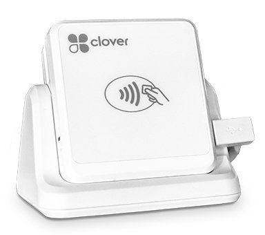 Clover Go Contactless Reader - EMV/Chip Ready - No Merchant Account Required by Adnet