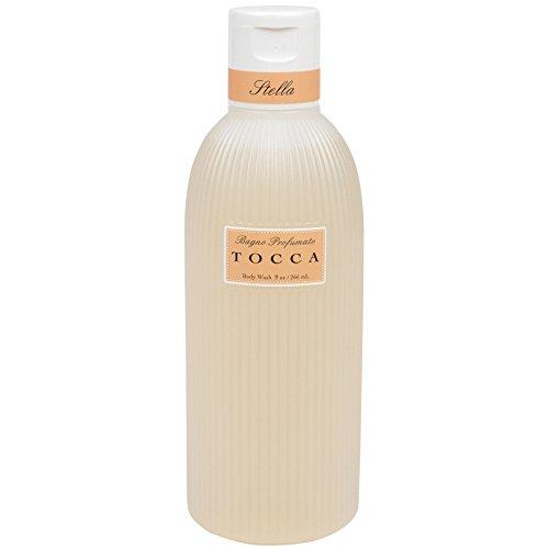Stella Cleanser (Tocca Stella Bagno Profumato Body Wash - 9 oz)