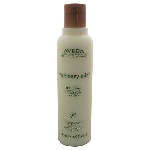 Aveda Skincare Rosemary Mint Body Lotion, 6.7-Ounce - Mint Aveda Lotion