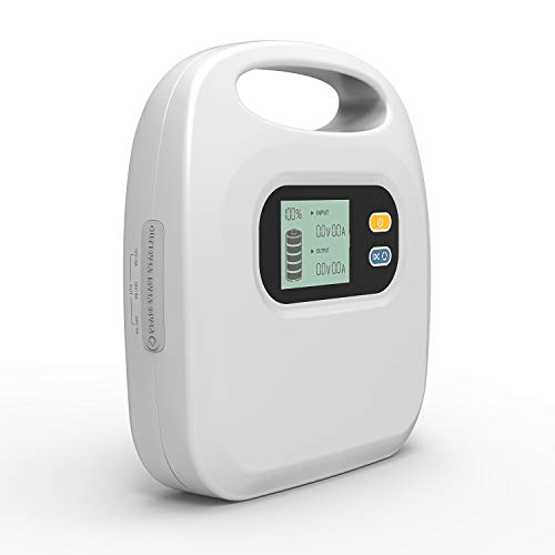 MAXOAK CPAP Battery Backup