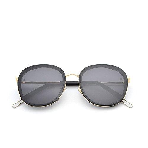 conduite Hommes soleil pour de intégrale anti lunettes La uv la lunettes de polarisées monture à anti lunettes conduite la de éblouissement avec lumière convient à so soleil extérieur et Black en Lunettes qSzxp56p