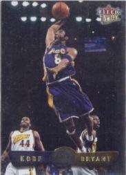 2001 Ultra #26 Kobe Bryant Near Mint//Mint
