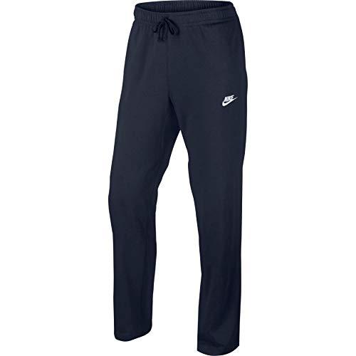 bianco Jsy Nike Uomo Pantalone Ossidiana Club Oh Sportswear Pantalone FTzn8nqAw