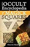 Occult Encyclopedia of Magick Squares, Nineveh Shadrach, 1926667093