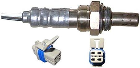 Amazon.com: Motorhot 1 Pcs Tube Oxygen Sensor 350mm 4 Wires for 06-07 CHEVROLET MALIBU 04-07 IMPALA 05-07 EQUINOX: Automotive