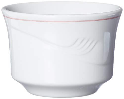7.5 Ounce Bouillon - Oneida Foodservice F1040728700 Espree Accent Bouillon Mug, 7.5 oz, Burgundy, Set of 36