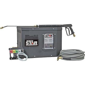 Amazon.com: Northstar Electric Agua Fría Lavadora – 3.000 ...