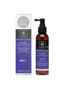 Apivita Propoline Hair Loss Treatment product image