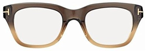 Tom Ford Eyeglasses TF 5178 BROWN 050 TF5178 by Tom Ford