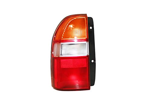 For 2001 2002 2003 Suzuki Xl7   Grand Vitara   Chevrolet Chevy Tracker Rear Tail Light Taillamp Driver Left Side Replacement SZ2818103