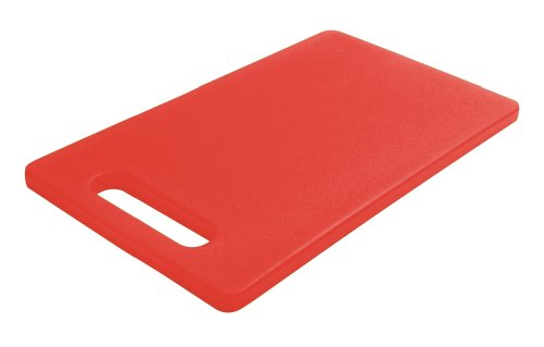 Dexas Classic Jelli Cutting Board with Handle, 6 by 10 inche