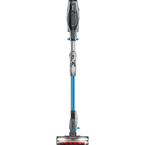 Shark IONFlex 2X DuoClean Cordless Ultra-Light Stick Vacuum IF251 Blue ()