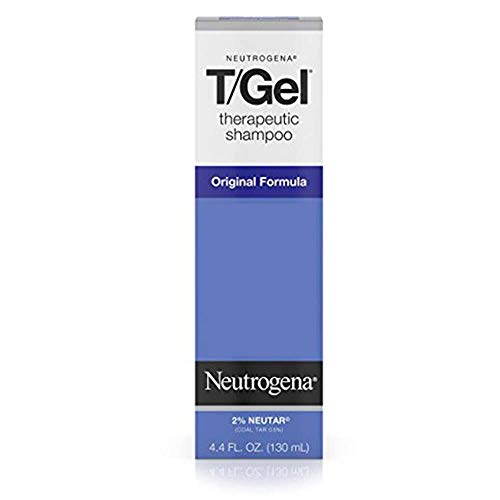 Neutrogena T/Gel Therapeutic Shampoo Original Formula, Anti-Dandruff Treatment