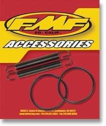 FMF Four-Stroke Silencer Packing - Standard