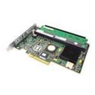 DELL MX961 Perc 5i PCIe SAS Controller