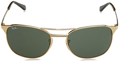 Ray-Ban-Mens-Signet-Sunglasses-RB3429-Metal
