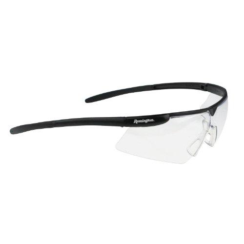 Remington T-72 Shooting Glasses (Clear Anti-Fog Lens), Outdoor Stuffs