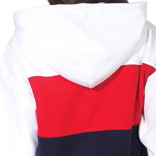 Levi's Camicetta 74315 Sportswear 0001 white it Hoodie lychee blue Damskie Cb wr10aOSWr