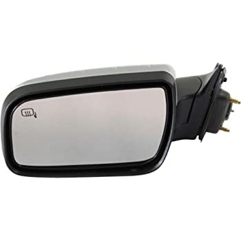 Genuine Hyundai 85522-23010-WC Quarter Cover Assembly Right