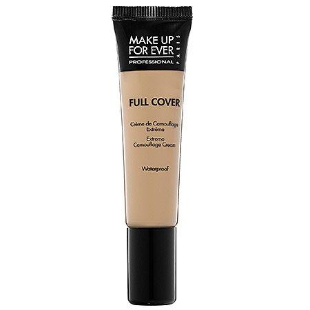 MAKE UP FOR EVER Full Cover Concealer Beige 8