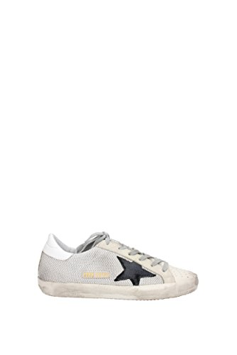 Sneakers GCOWS590 UK Golden Goose Damen Grey Stoff Bq48wT