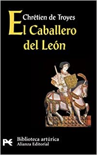 Book Caballero del Leon, El