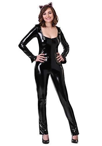 Mean Girls Gretchen Wieners Cat Halloween Costume Small ()