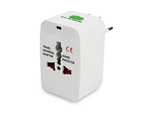 Enegg International Universal Adapter Electrical