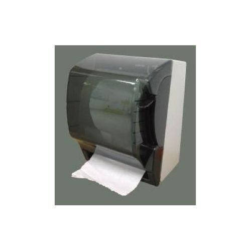 Winco TD-500 Roll Paper Towel Dispenser with Lever Action