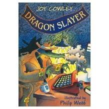Dragon Slayer Chapter Book (Nelson Language Arts)