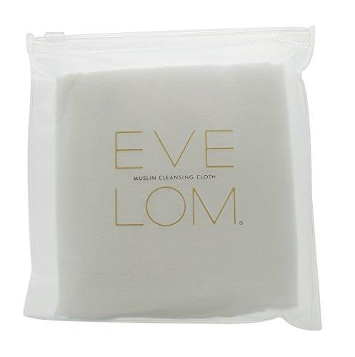 Eve Lom Muslin Cloths-3 Ct.