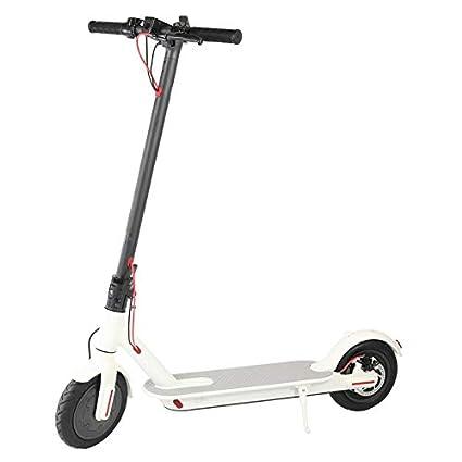 MOBILE+ Scooter eléctrico, Ruedas: 8.5
