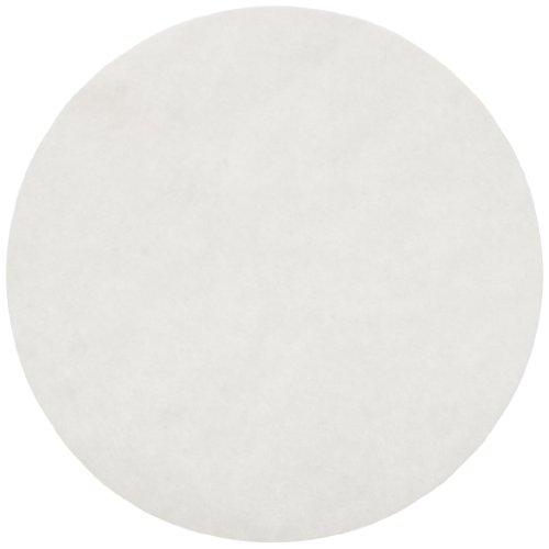 Ahlstrom 0750-1250 Quantitative Filter Paper, 2 Micron, Medium Flow, Grade 75, 12.5cm Diameter (Pack of 100) by Ahlstrom