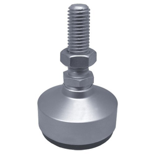 Inc. Anti-Vibe Vibration Control Mount SS-BSW-4M Stud Style Leveler S/&W Manufacturing Co
